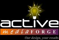 Active MediaForge logo